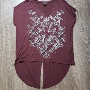 Rock and republic top